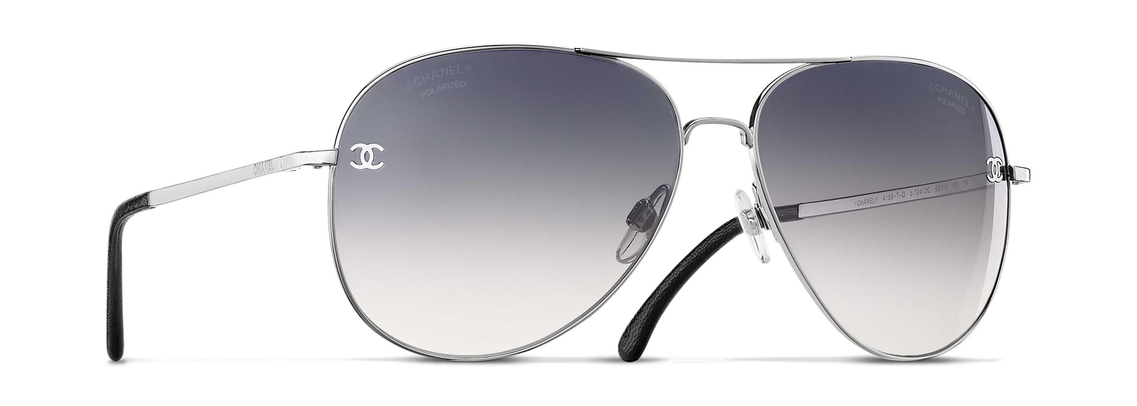 Sunglasses Women CHANEL CH 4189TQ C124S8 59/14