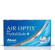Contact lenses ALCON / CIBAVISION AIR OPTIX HYDRAGLYDE