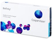 Contact lenses COOPERVISION BIOFINITY