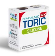 Lentilles de contact OPHTALMIC OPHTALMIC RX TORIC SILICONE
