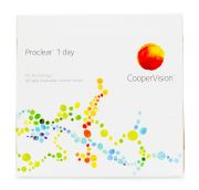 Contact lenses COOPERVISION PROCLEAR 1 DAY 90